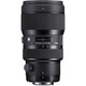Sigma ART 50-100/1,8 DC HSM Sigma + UV Filter