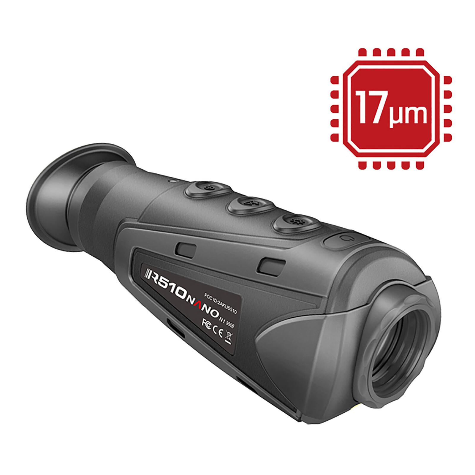 Guide IR510 Nano Series N1 19mm Handheld Thermal Imager