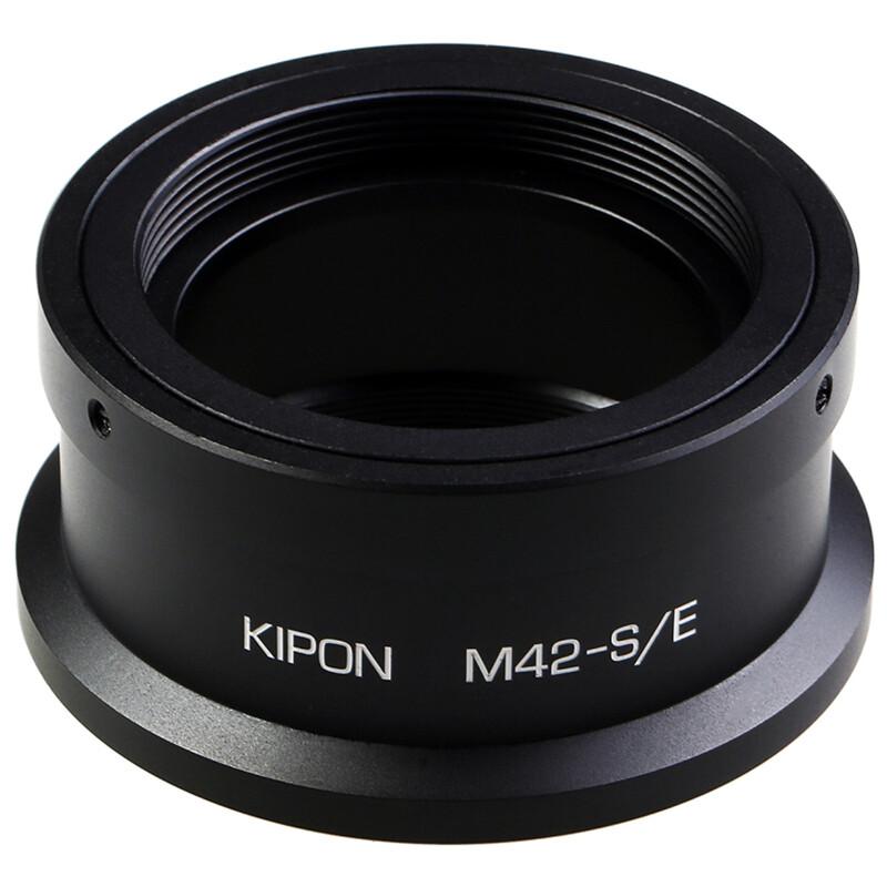 Kipon Adapter für M42 auf Sony E