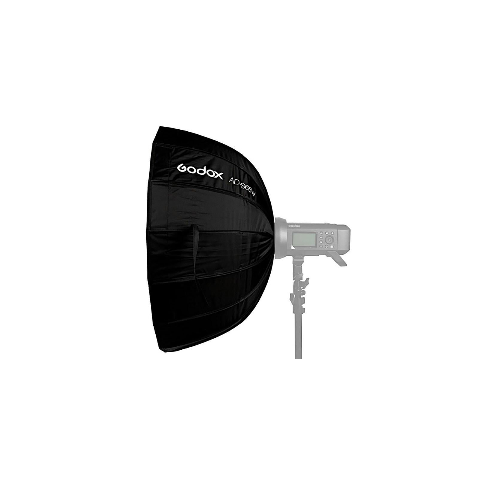 GODOX Softbox white 65cm für AD400PRO