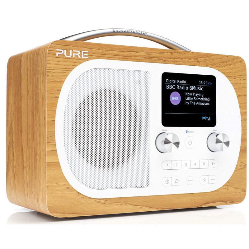 Pure Evoke H4 EU/UK