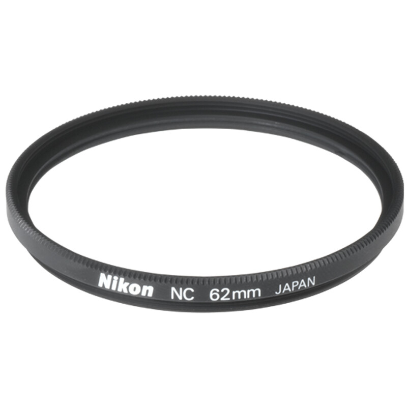 Nikon NC-62 NC Filter 62mm