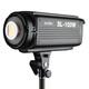 GODOX SL150W LED Video Light 150W with Remote Control
