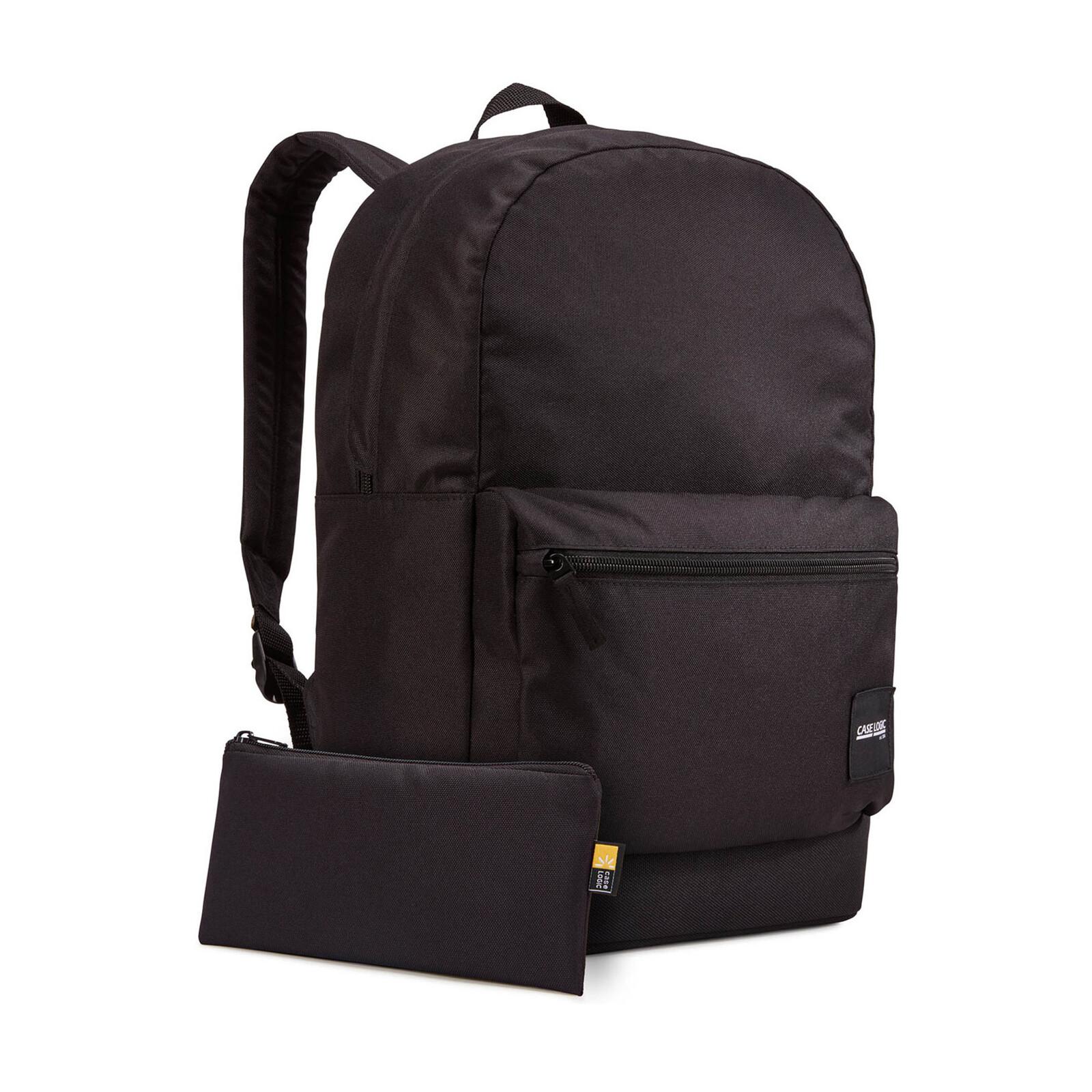 CaseLogic Commence 24L Backpack schwarz