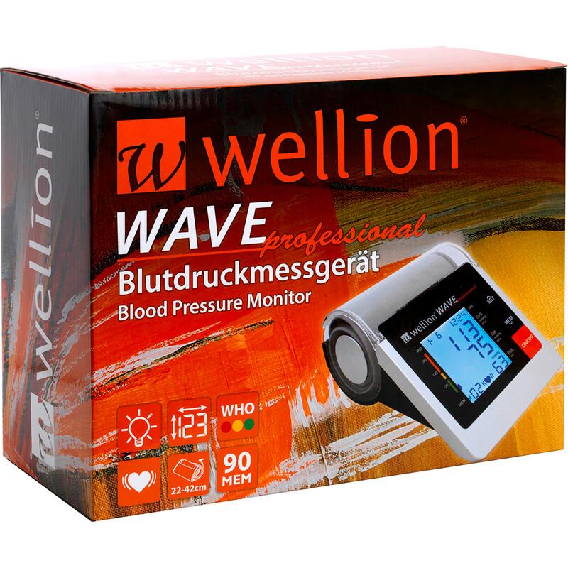 Wellion Blutdruck Set
