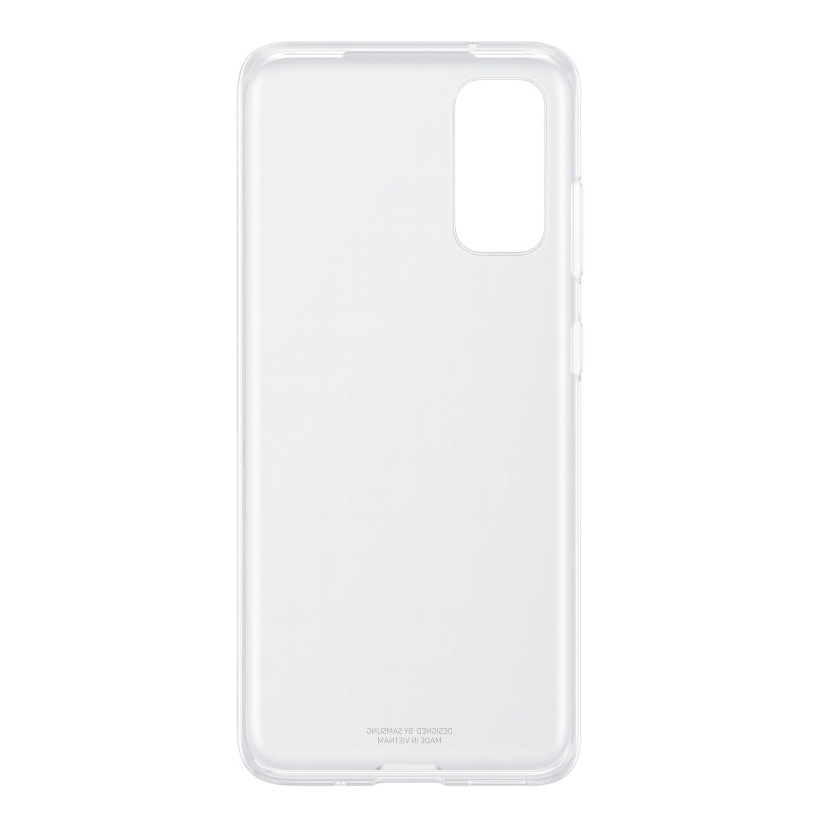 Samsung Back Cover Crystal Galaxy S20
