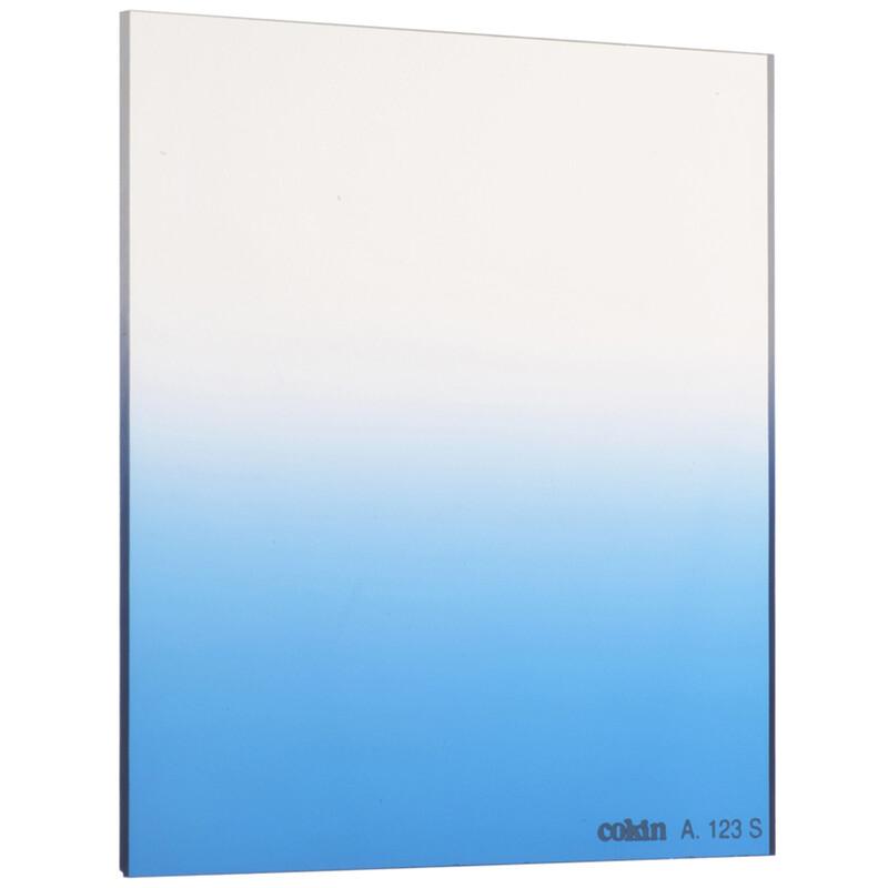 Cokin P123S Verlauf Blau 2S