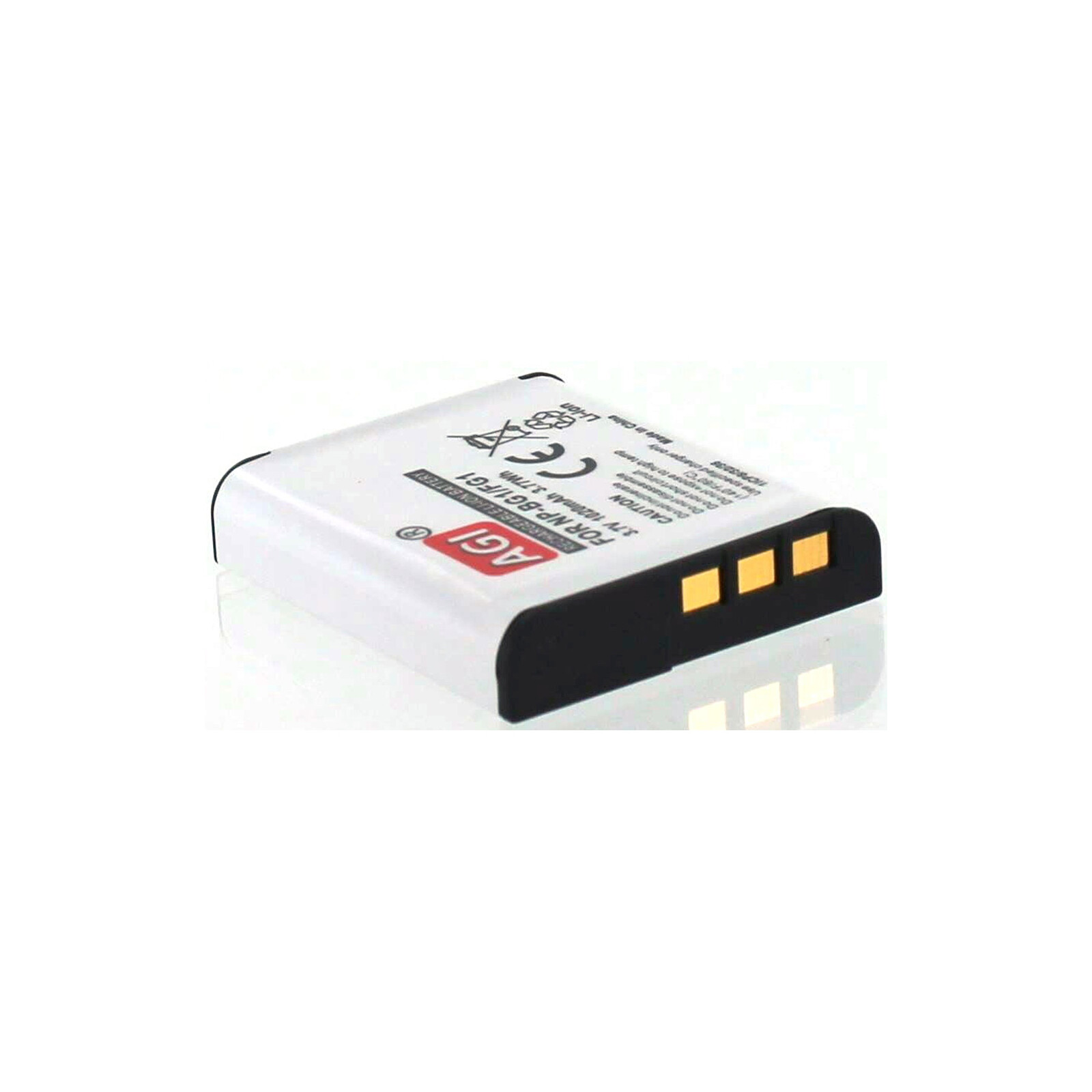 AGI 74380 Akku Sony DSC-W230