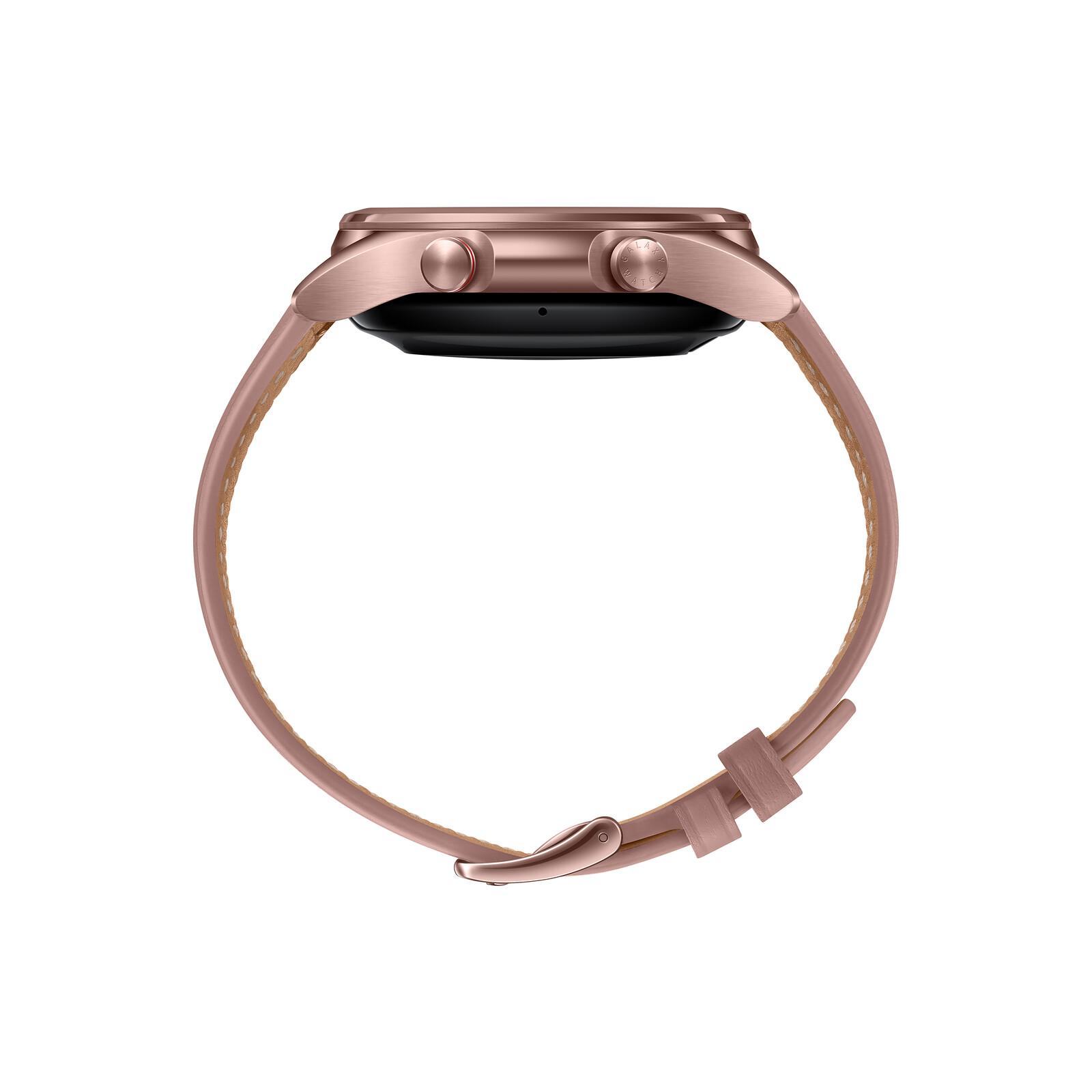 Samsung Galaxy Watch 3 41mm Mystic Bronze