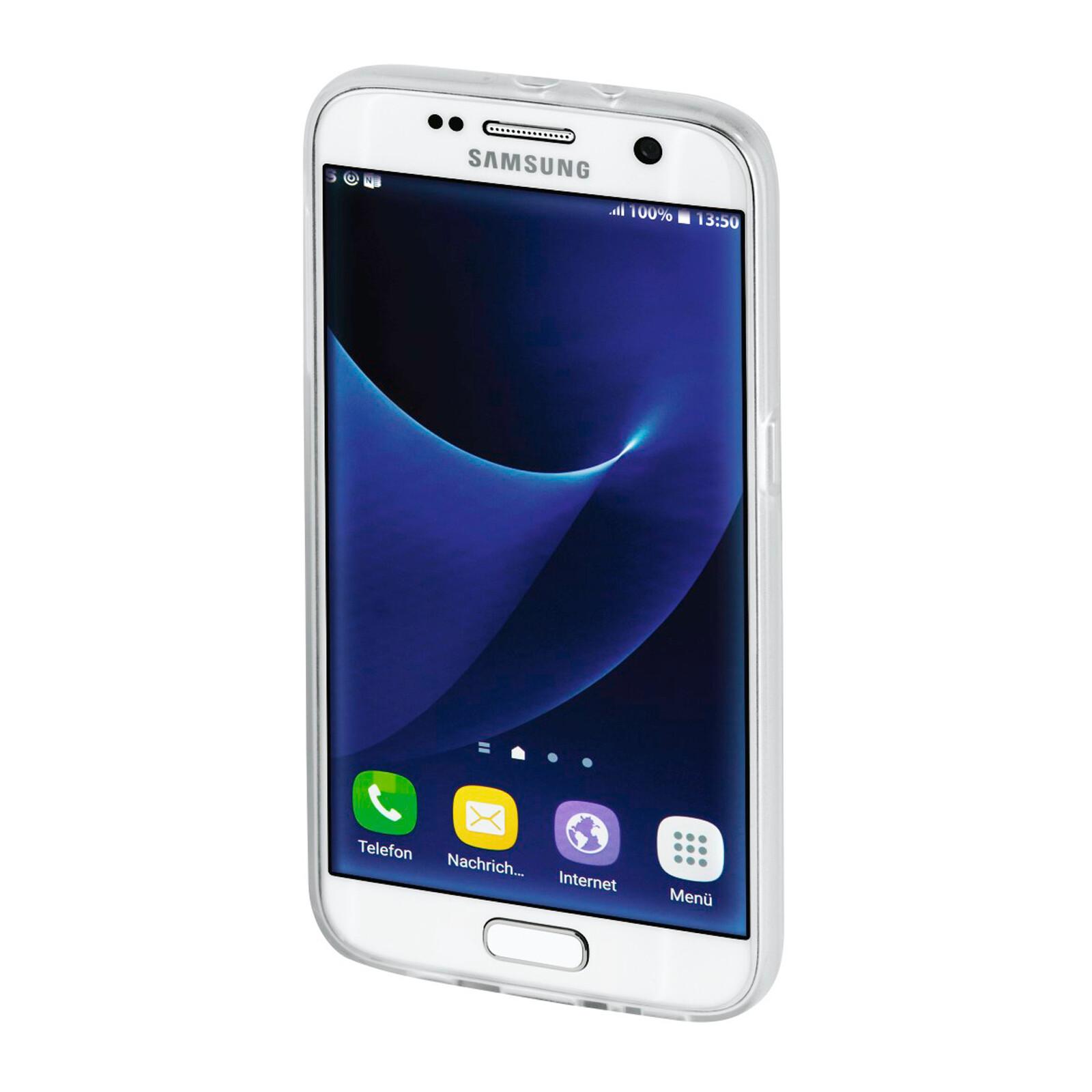 Hama Back Cover Samsung Galaxy S7