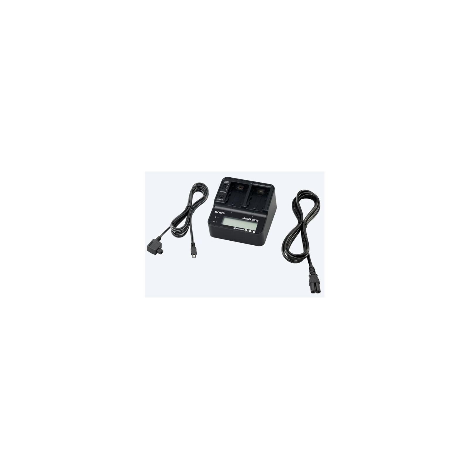 Sony ACV-QV10 Schnellladegerät