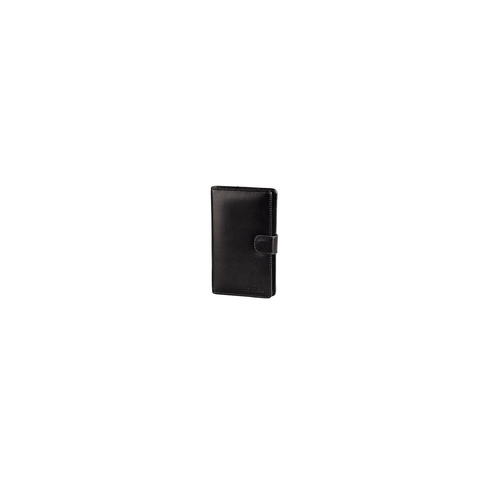 Hama 84409 USB-Stick-Case Vegas 5 USB-Sticks Schwarz