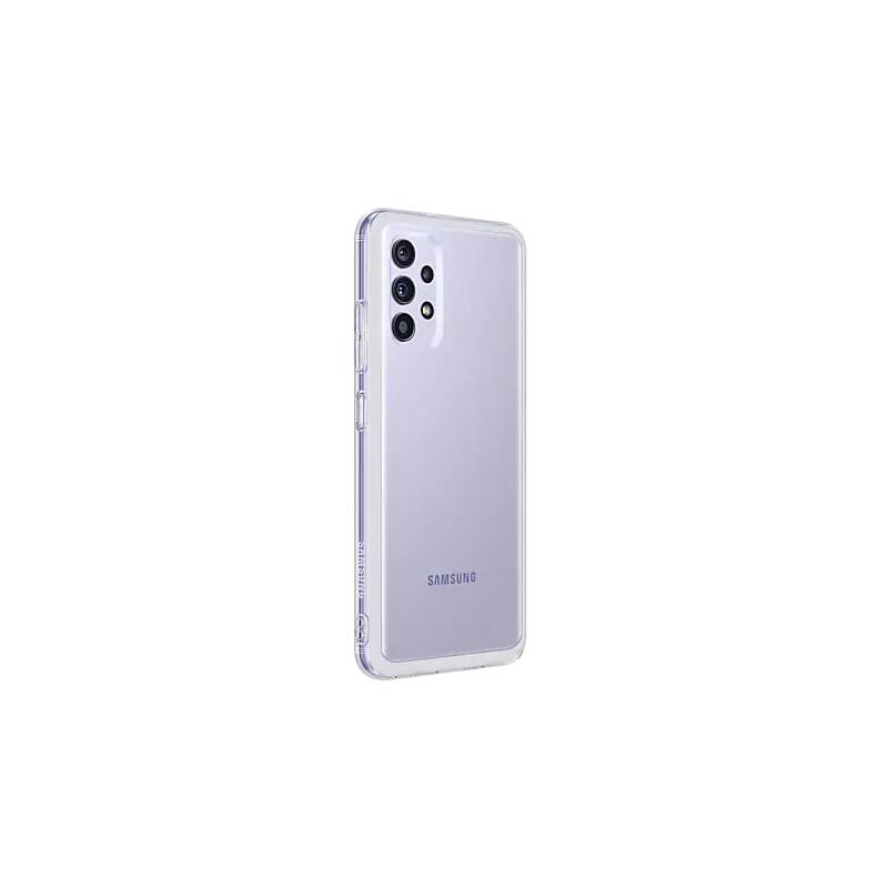 Samsung Original Back Cover Clear Galaxy A32 transparent