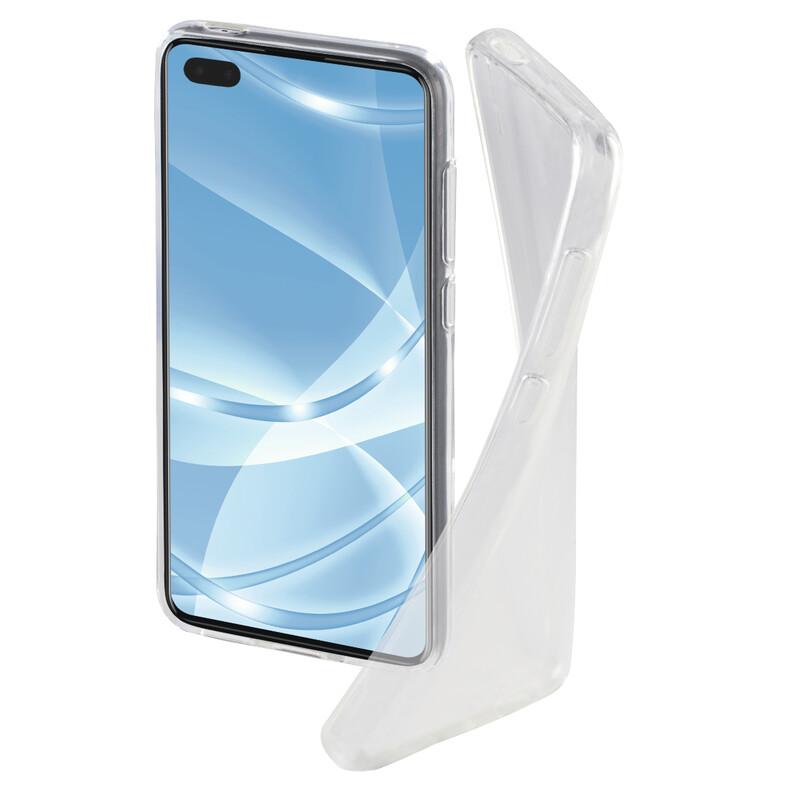 Hama Back Cover Huawei P40 Pro Plus transparent