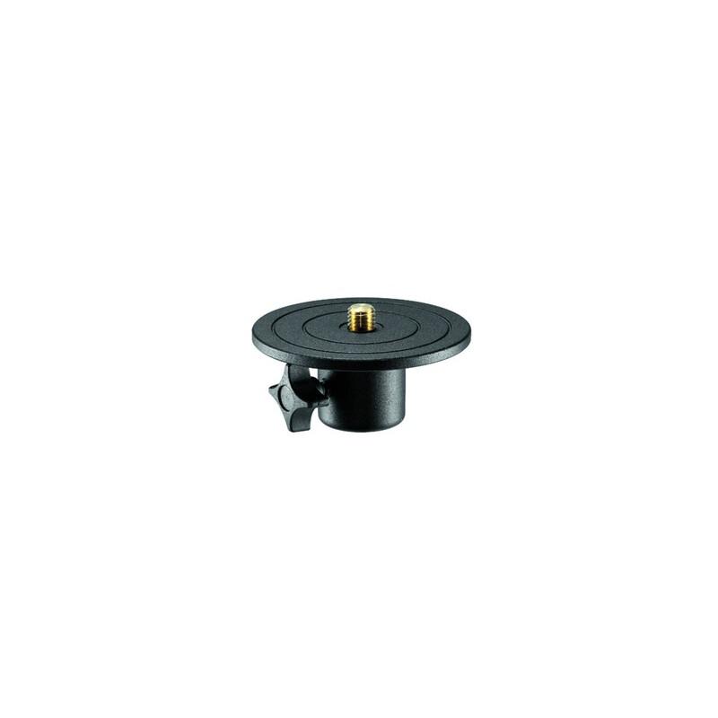 Manfrotto 324 Messplattenadapter
