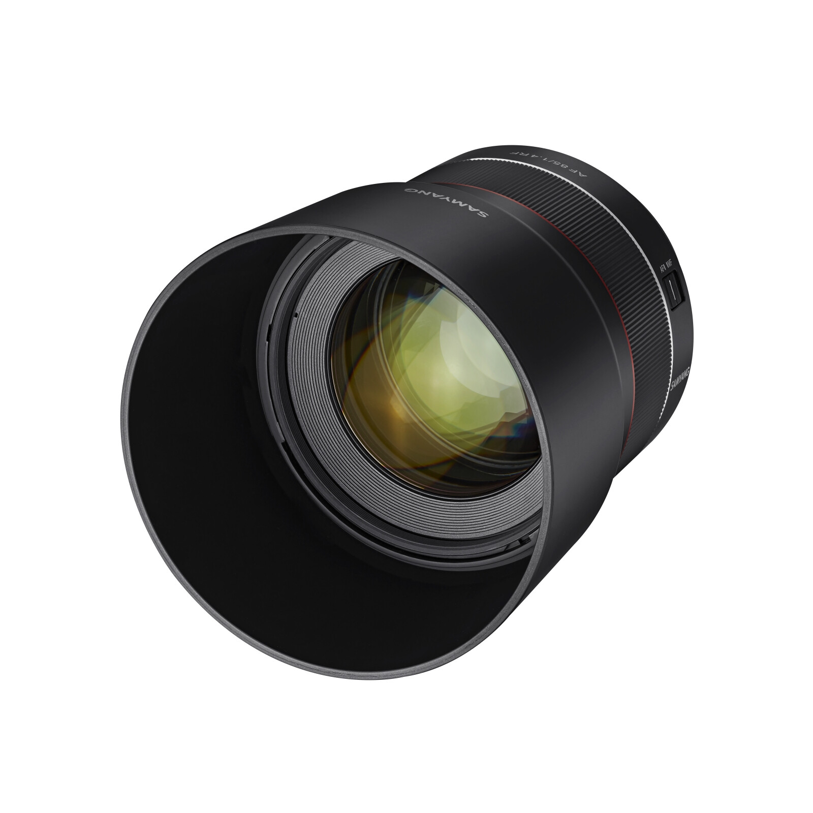 Samyang AF 85/1,4 RF Canon R