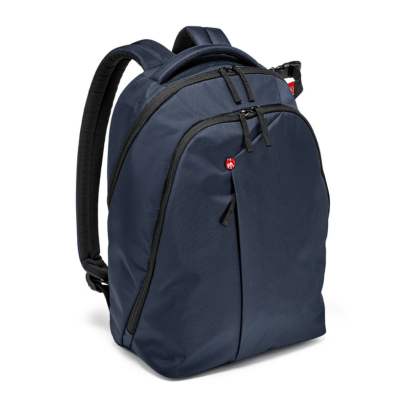 Manfrotto NX Backpack Blau