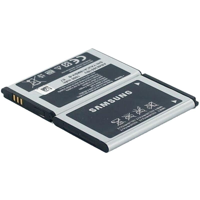 Samsung Original Akku Star II 960mAh