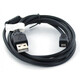 AGI 14625 USB-Datenkabel Pentax Optio E90