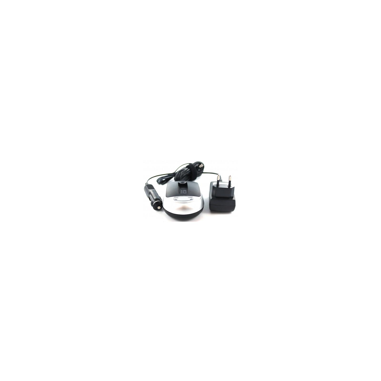 AGI 79761 Ladegerät Canon IXUS 1000 HS