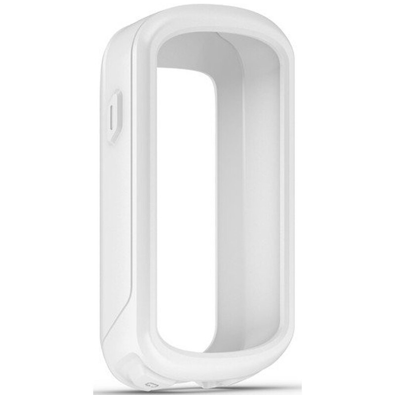 Garmin Edge 830 Silikon Hülle weiß