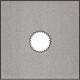 Cokin P072 Center Spot WW Grau 1