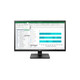 LG Monitor 27BK550Y-B 27 Zoll LED Full-HD