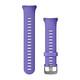 Garmin Forerunner 45S Uhrenband Silikon 18 Lila
