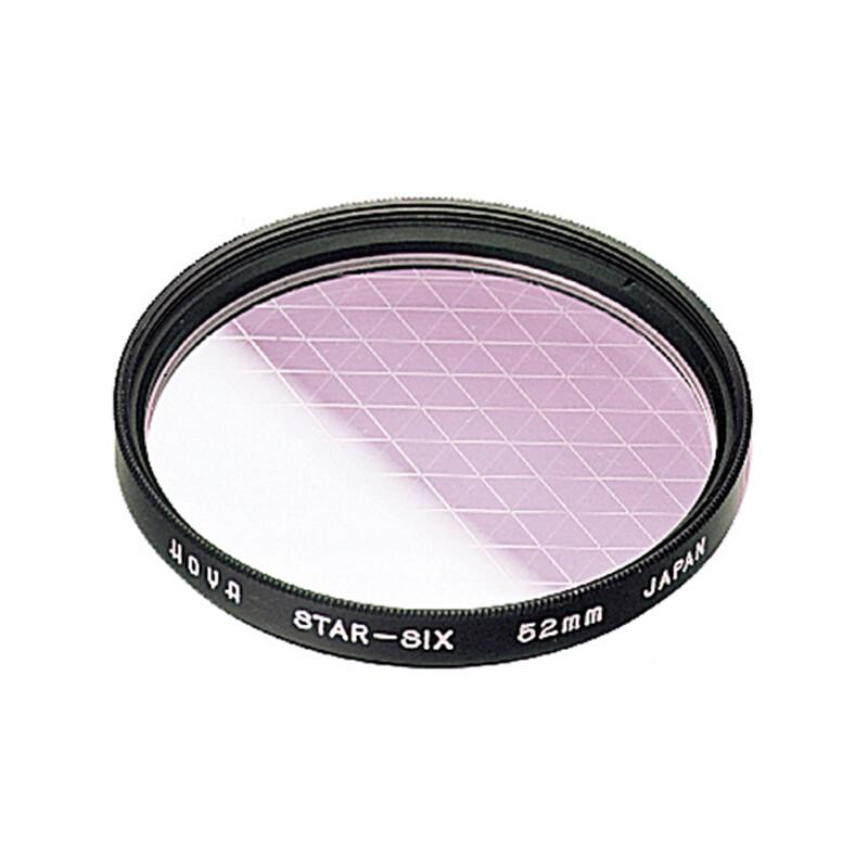 Hoya Star Six 49mm