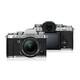 Fujifilm X-T3 + XF 18-55/2,8-4,0 R LM OIS Silber