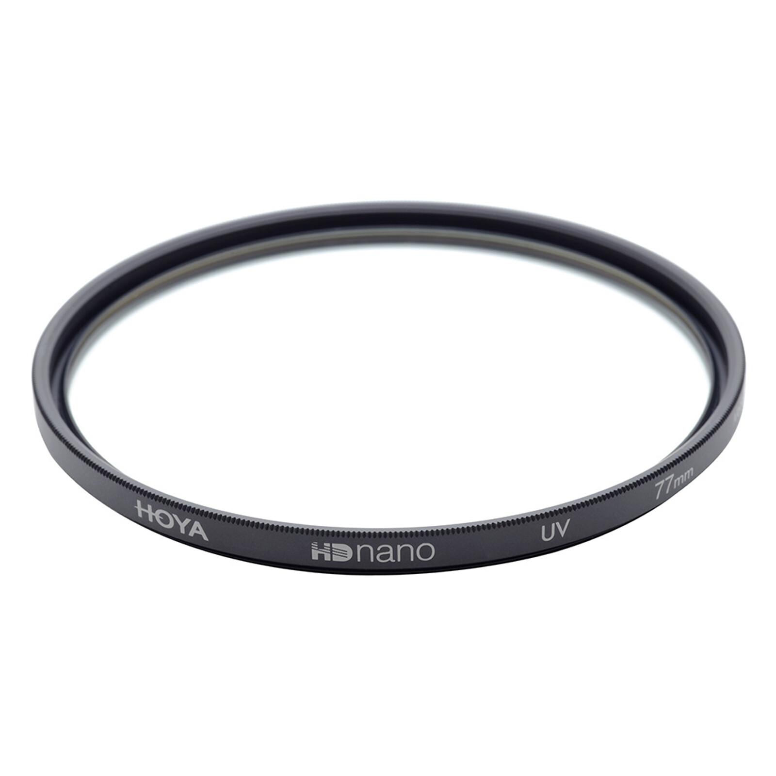 Hoya UV HD Nano 55mm Slim