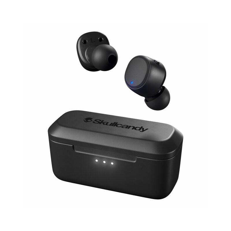 Skullcandy Spoke True Wireless in-ear black