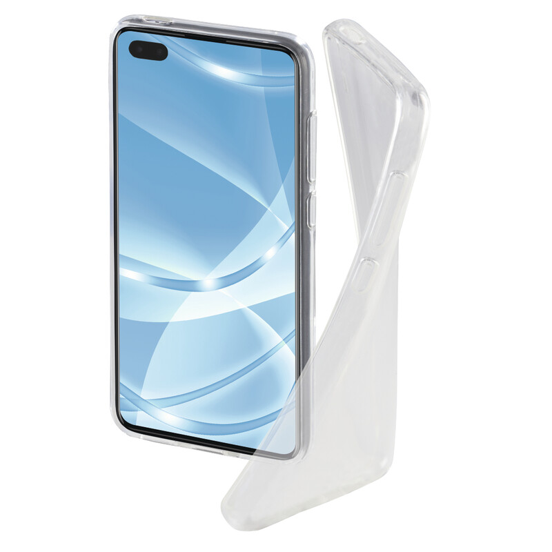 Hama Back Cover Huawei P40 transparent