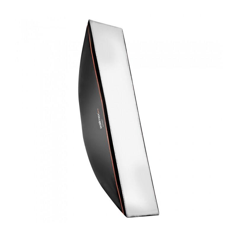 walimex pro Softbox OL 60x200cm  & K