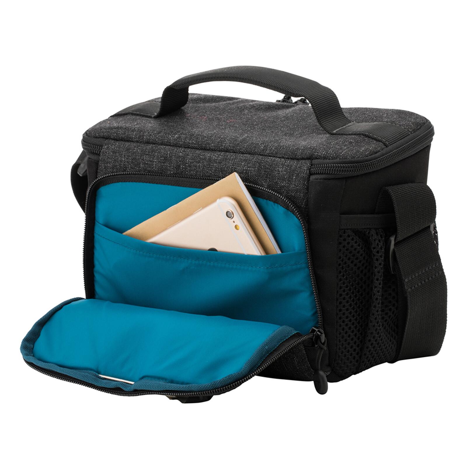 Tenba Skyline 10 Shoulder Bag Grau