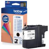 Brother LC223BK Tinte black