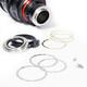 XEEN Mount Kit Canon EF 135mm