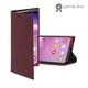 Hama Book Tasche Apple iPhone 6/6s/7/8 Bordeaux/Rot