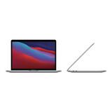 Apple MacBook Pro 13'' M1/8GB/1TB SSD spacegrau