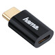 Hama Adapter Micro-USB auf USB Type-C Stecker
