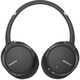Sony WH-CH700NB Over Ear