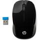 HP 200 Wireless Mouse schwarz