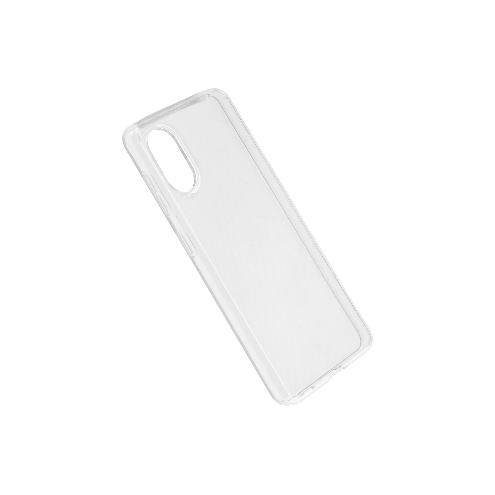 Hama Back Cover Crystal Clear Samsung Galaxy Xcover 5