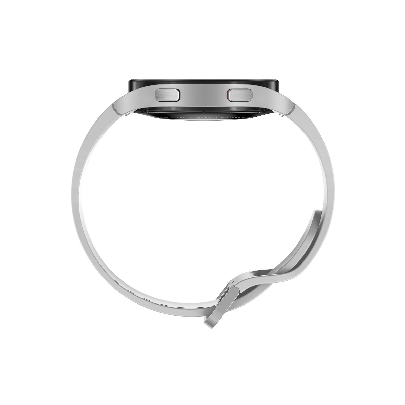 Samsung Galaxy Watch4 Active 44mm BT silver
