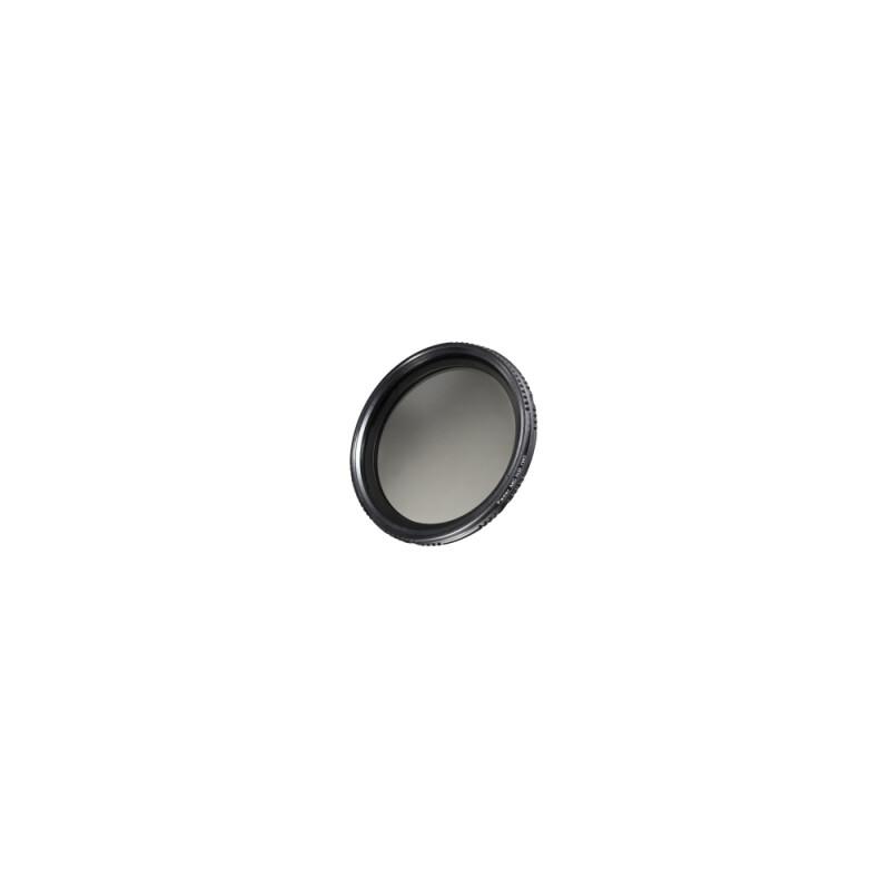 walimex pro ND-Fader vergütet 86 mm ND2 - ND400