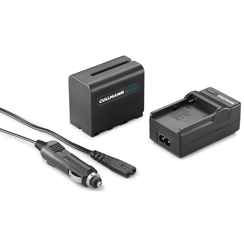 Cullmann CUpower BA 7800S Kit