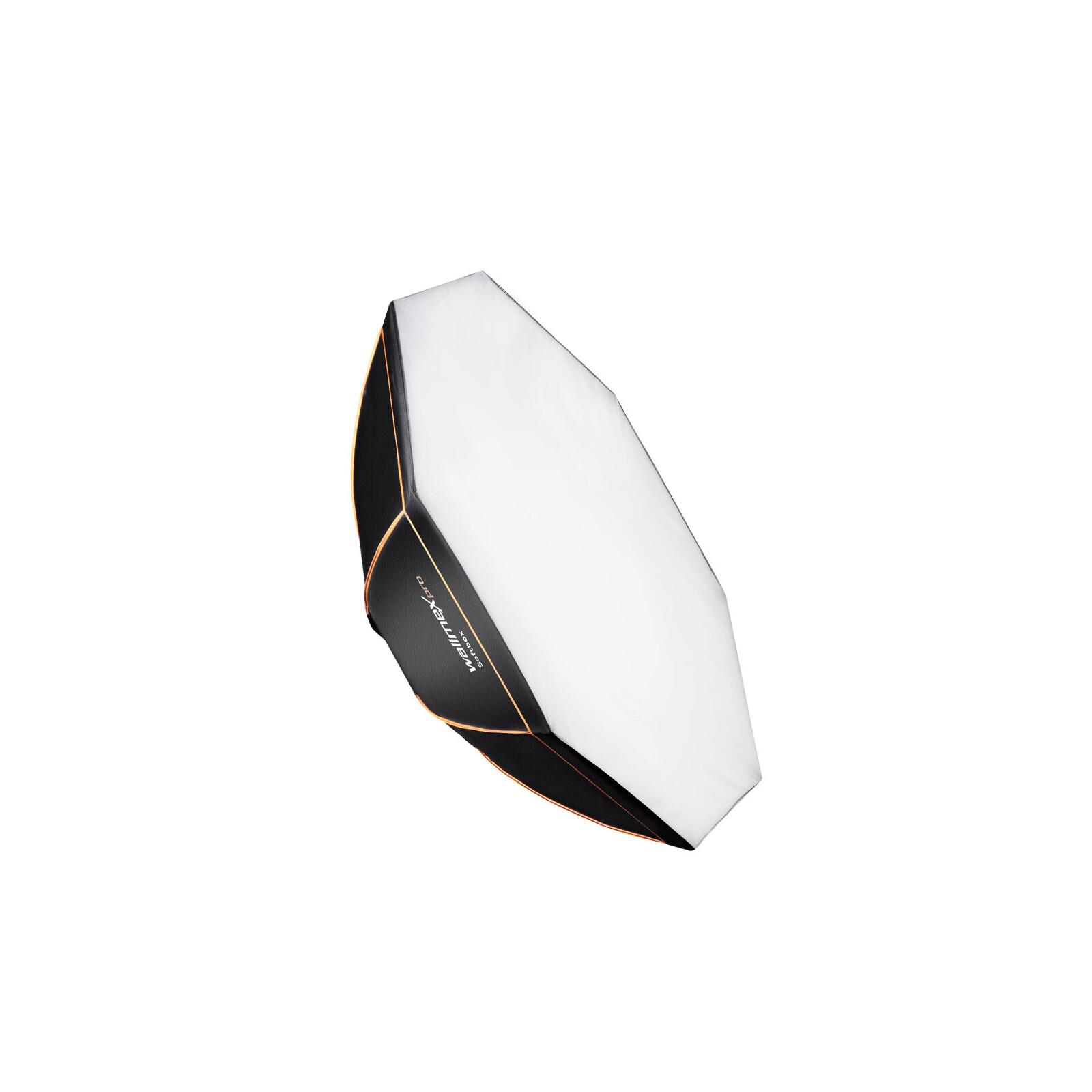 walimex pro Octagon Softbox OL Ø45  Electra Small