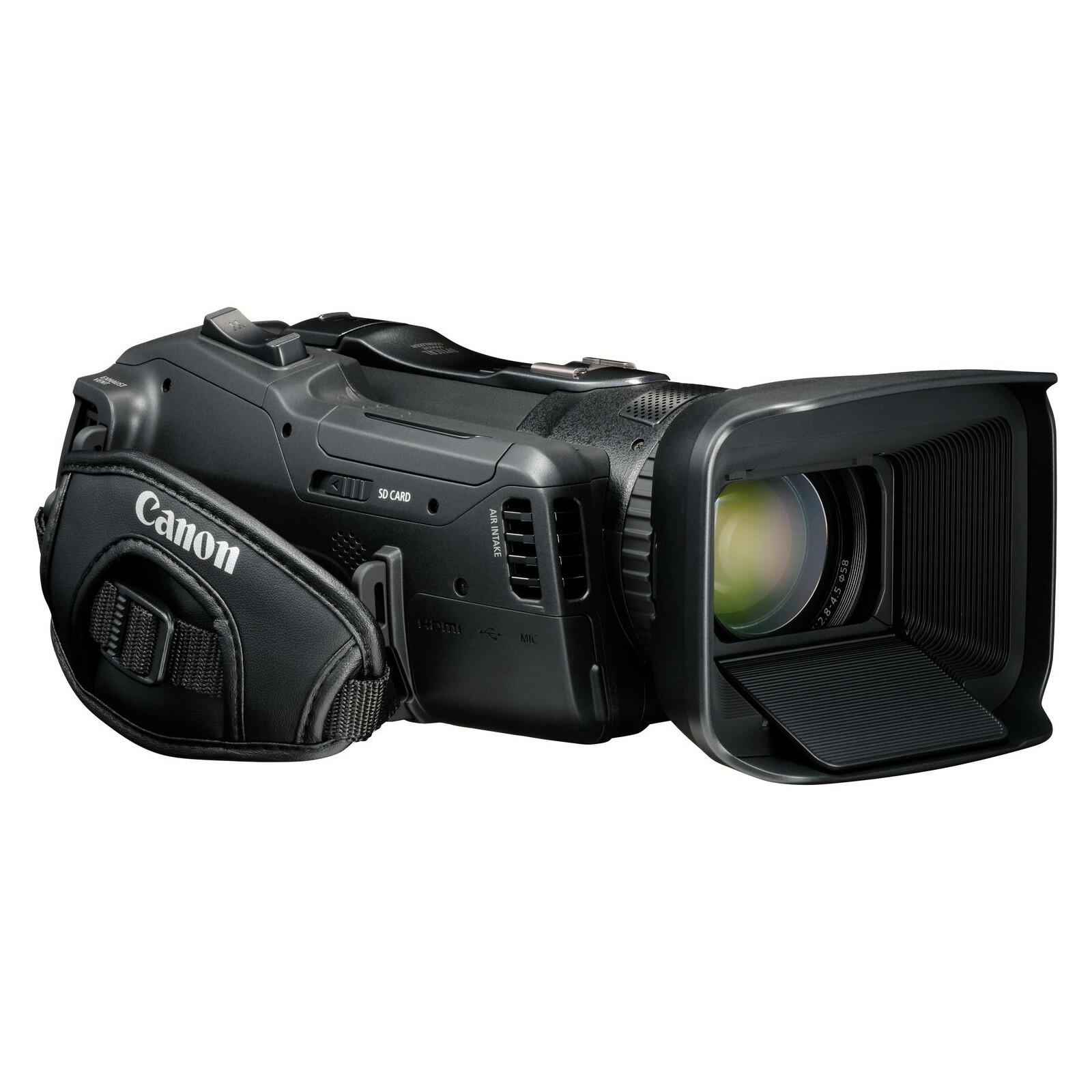Canon Legria GX-10 4K Camcorder