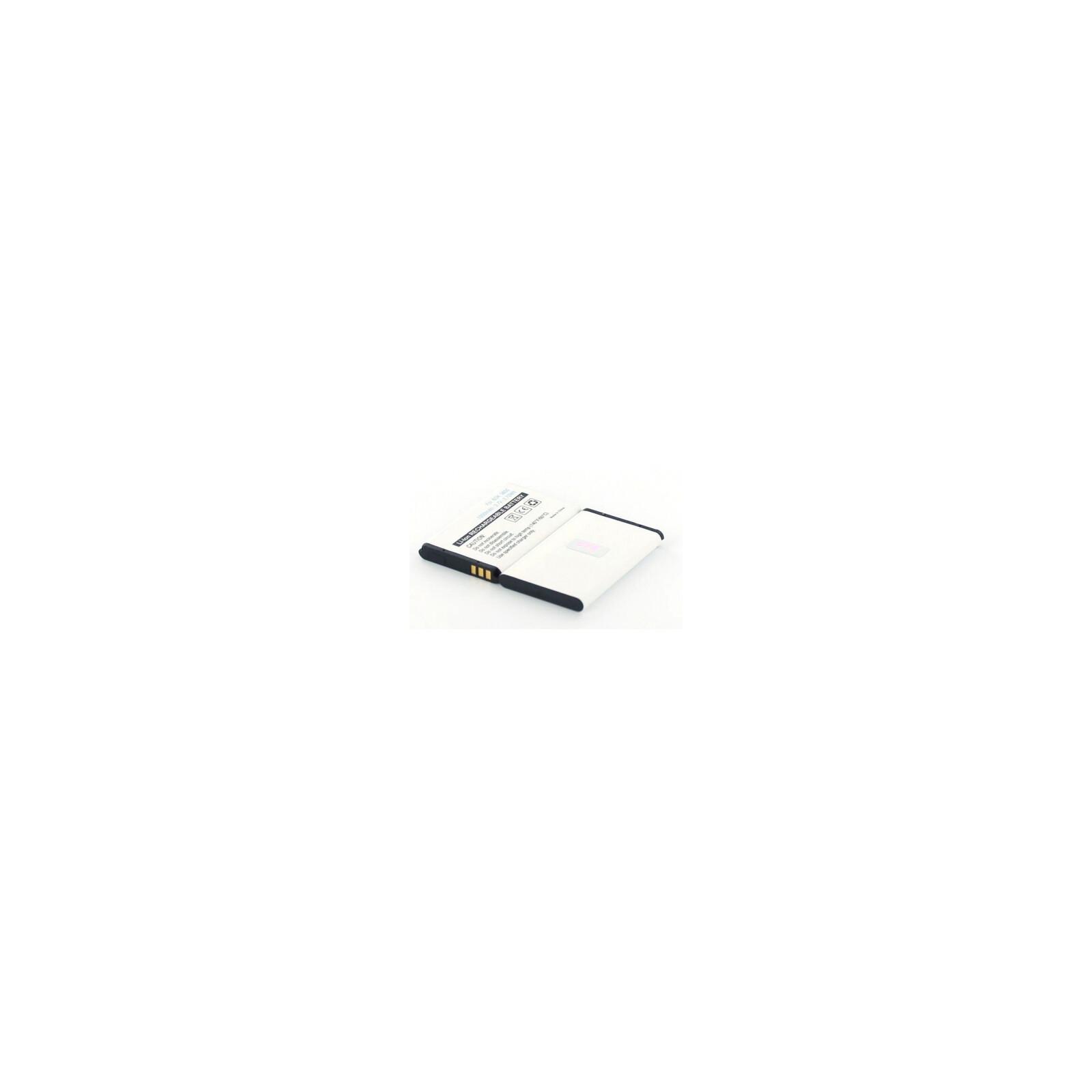 AGI Akku Amplicom Powertel M6000 1.000mAh