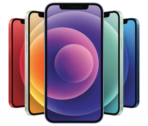 Apple iPhone 12 Serie